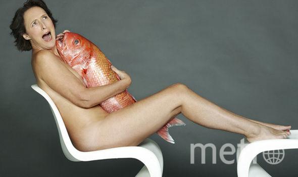 John Swannell/Fishlove.
