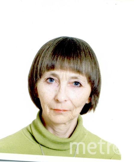 Ольга Казакевич.