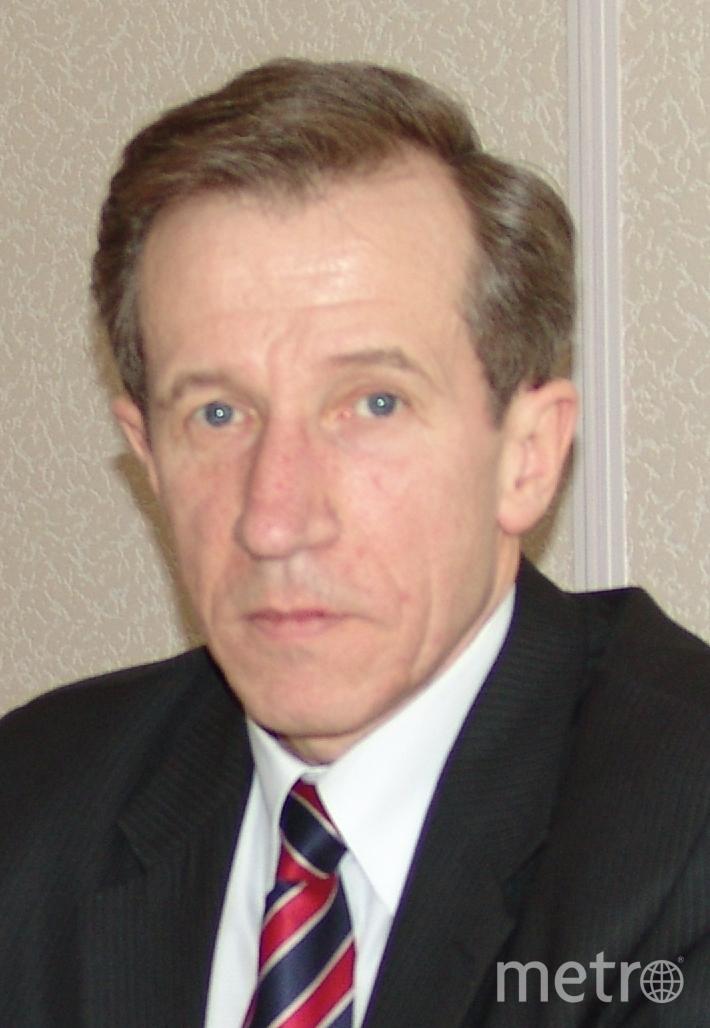 Владимир Аннушкин.
