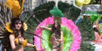 В Берлине прошёл фестиваль культур
