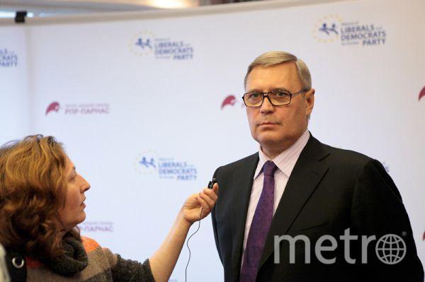 Все фото: www.kasyanov.ru.