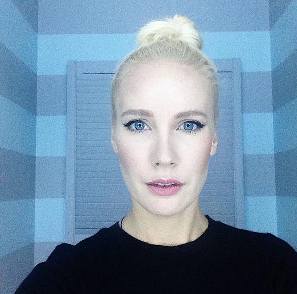Все фото: Instagram Елены Летучей.