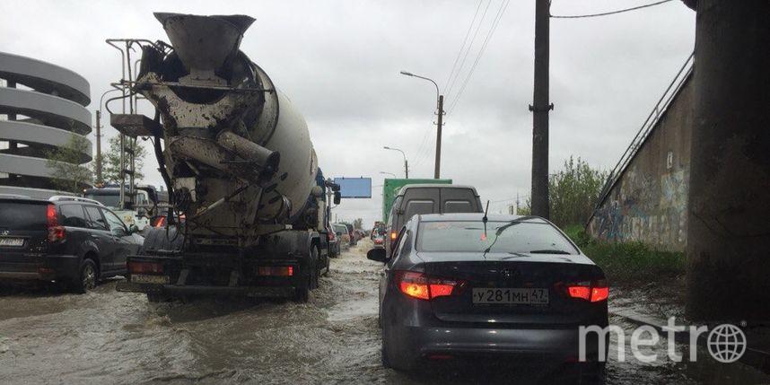"""ЧП и ДТП Санкт-Петербурга"" / http://vk.com/spb_today."