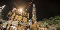 В Египте отметили день рождения внучки пророка Мухаммеда