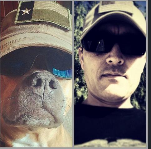 Instagram corpsman Doc.
