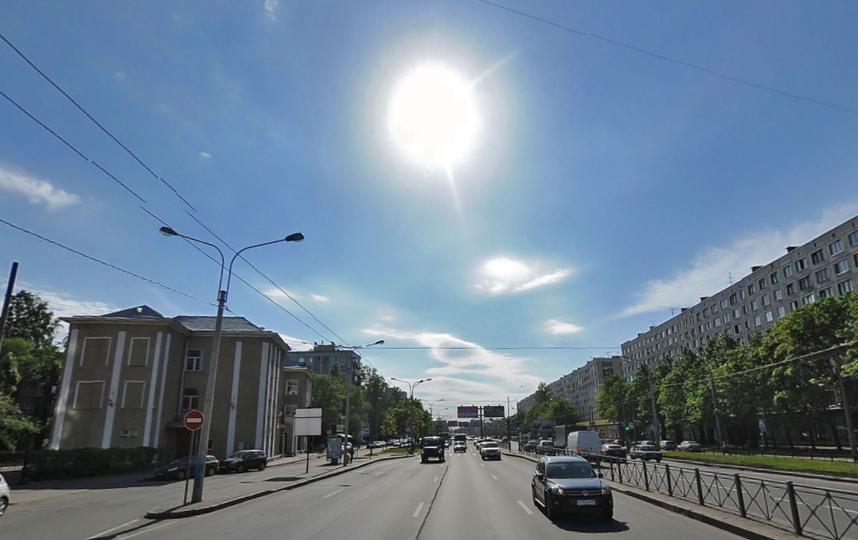 "Скриншот ""Яндекс.Панорам""."