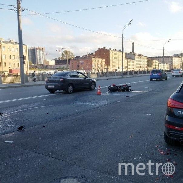 все - ДТП и ЧП | Санкт-Петербург vk.com/spb_today.
