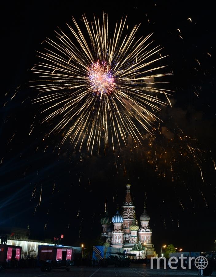 may9.ru - официальный сайт медиаобеспечения празднования  70-летия Победы в Великой Отечественной во.