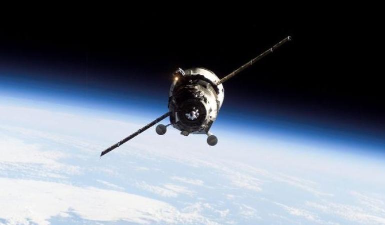 архивное фото NASA.
