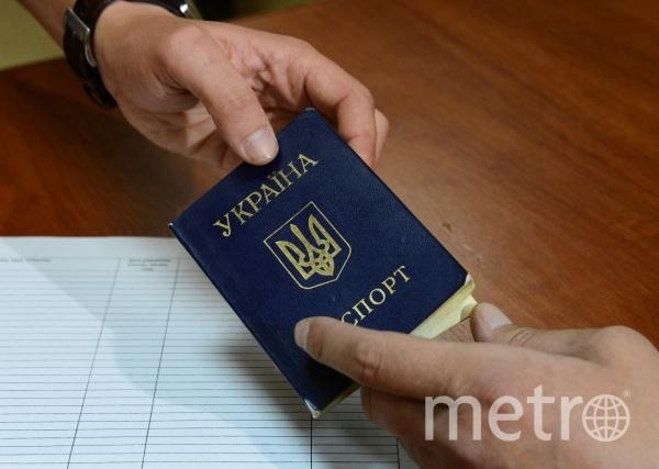 """Отнимут ли гражданство у """"неправильных"""" украинцев"""