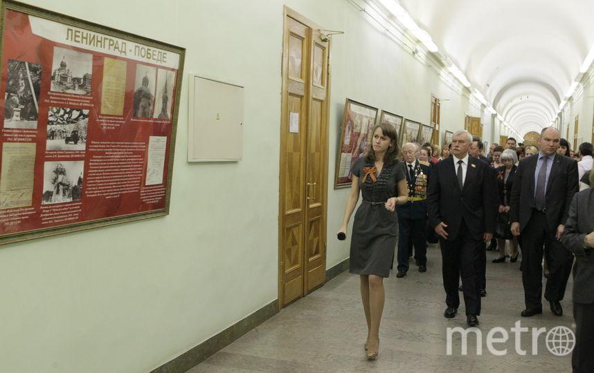 Все - http://gov.spb.ru/.