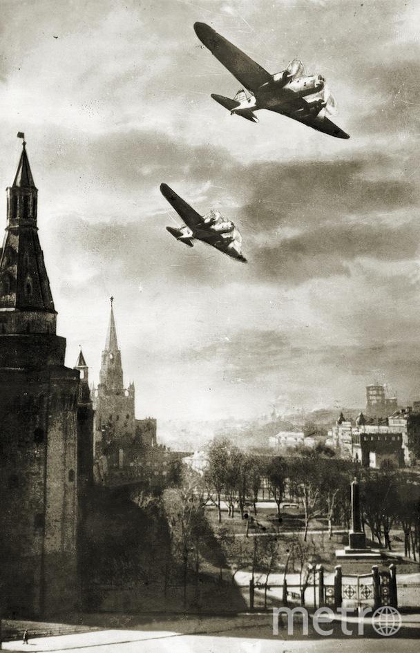 Музей Москвы.