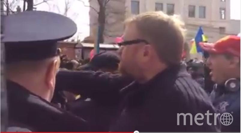 все - Скриншот Youtube / Марина Котова.