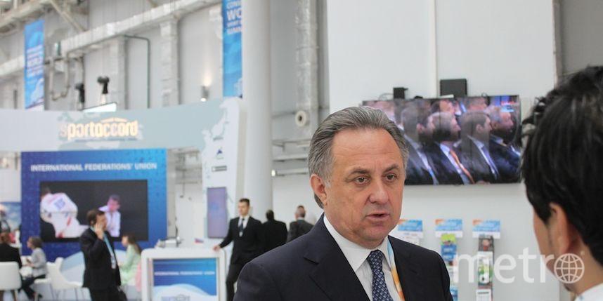 Георгий Настенко.