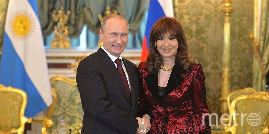 Все фото: kremlin.ru.