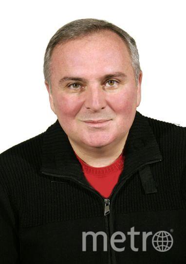 Фред Давтян.