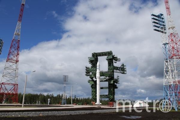 Жанровое фото/РИА Новости.