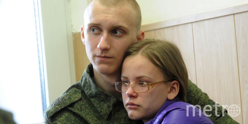 Ольга Мальцева.