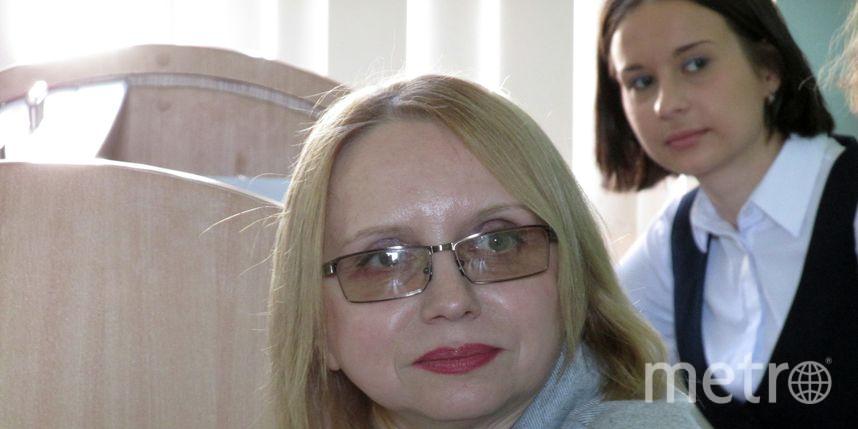 Виктория Мычко.