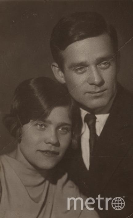 Фото из личного архива.
