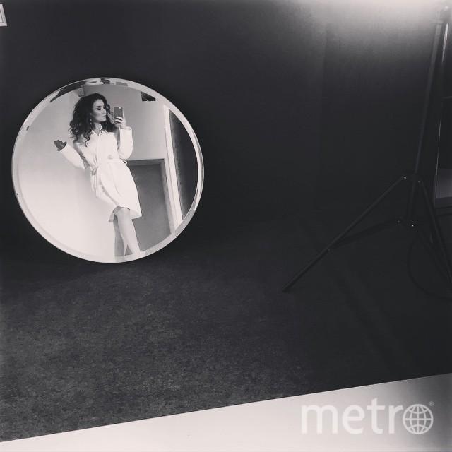 Instagram victoriadaineko.