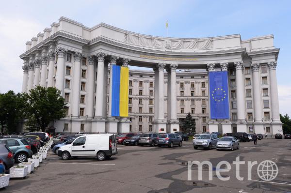 Михаил Воскресенский/РИА Новости.