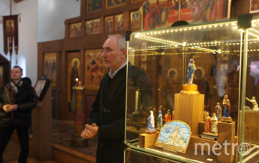 Александр Тупеко.