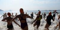 Спортсмены выясняли в Бразилии, кто достоин стать королём моря