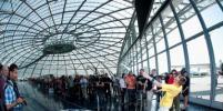 В Петербурге состоится финал чемпионата по запуску бумажных самолётов