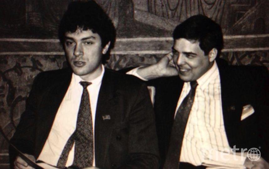 Facebook Бориса Немцова.