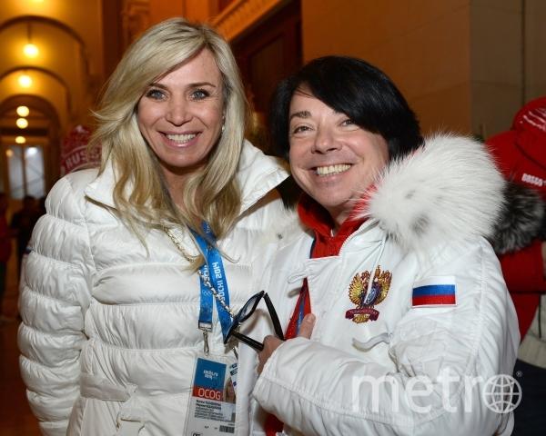Екатерина Чеснокова/РИА Новости.
