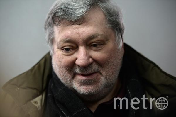 Александр Кряжев/РИА Новости.
