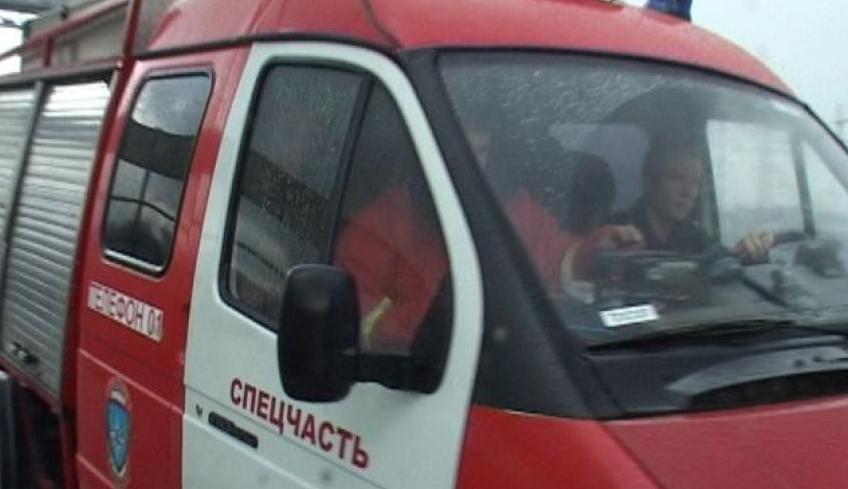 Архив ГУ МЧС по Петербургу.