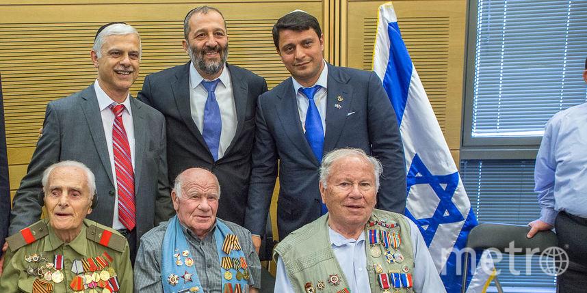 фото: предоставлено пресс-службой Российского еврейского конгресса.
