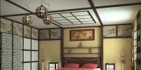 3 совета по оформлению квартиры в японском стиле