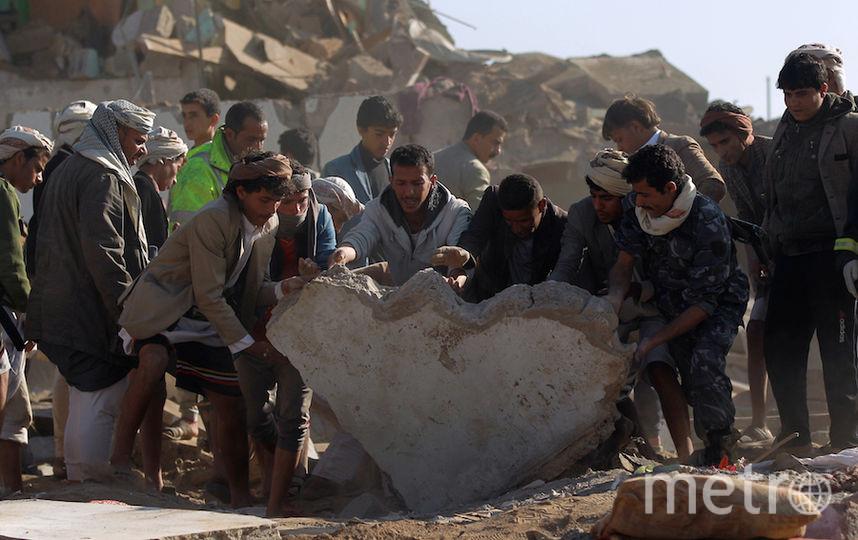 Все фото: AFP.