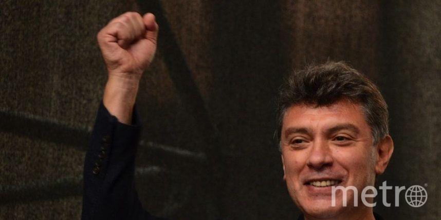 Страница Бориса Немцова в Facebook.