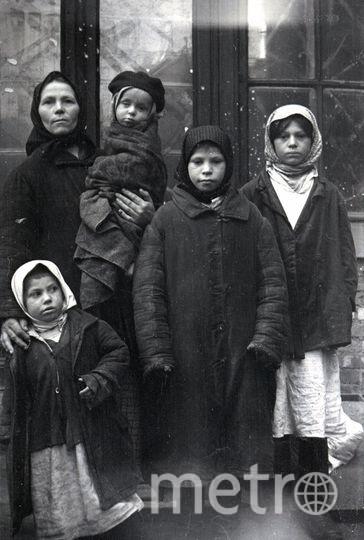 фото предоставлено Российским государственным архивом кинофотодокументов.