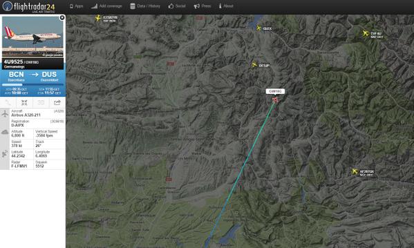 flightradar24.com.