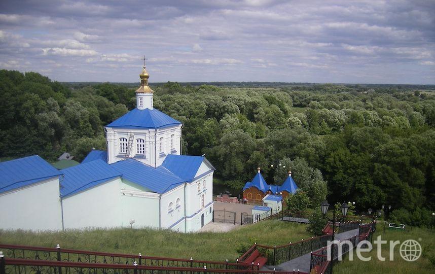 Юрий Жирнов.