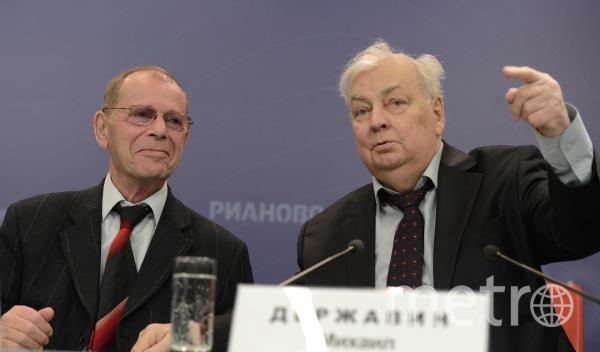 Алексей Филиппов/РИА Новости.