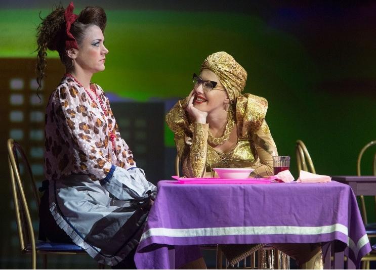 Все фото: theatreofnations.ru.