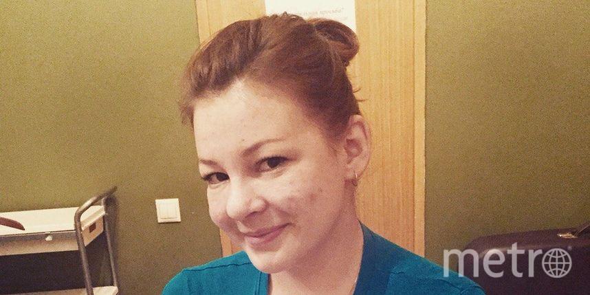 Соловьева Татьяна, 29 лет.