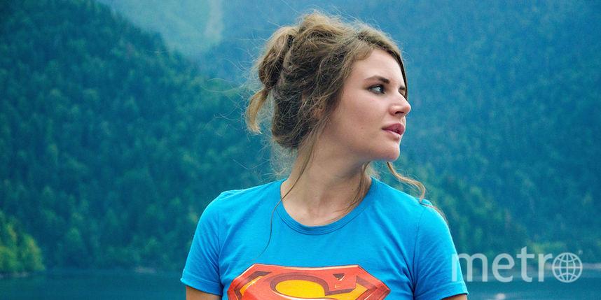 Насоненко Светлана, 23 года.