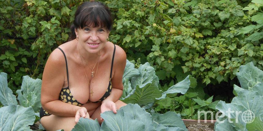 Богомазова Лидия, 60 лет.