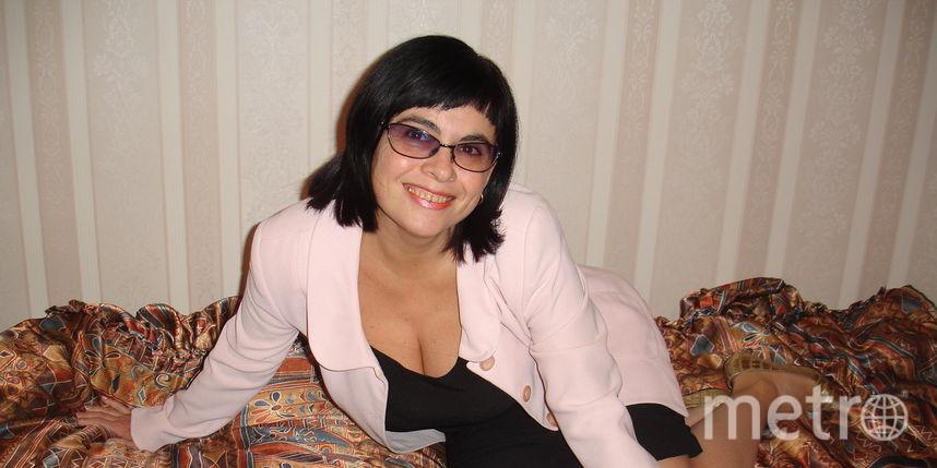 Майя Кошарева, 50 лет.