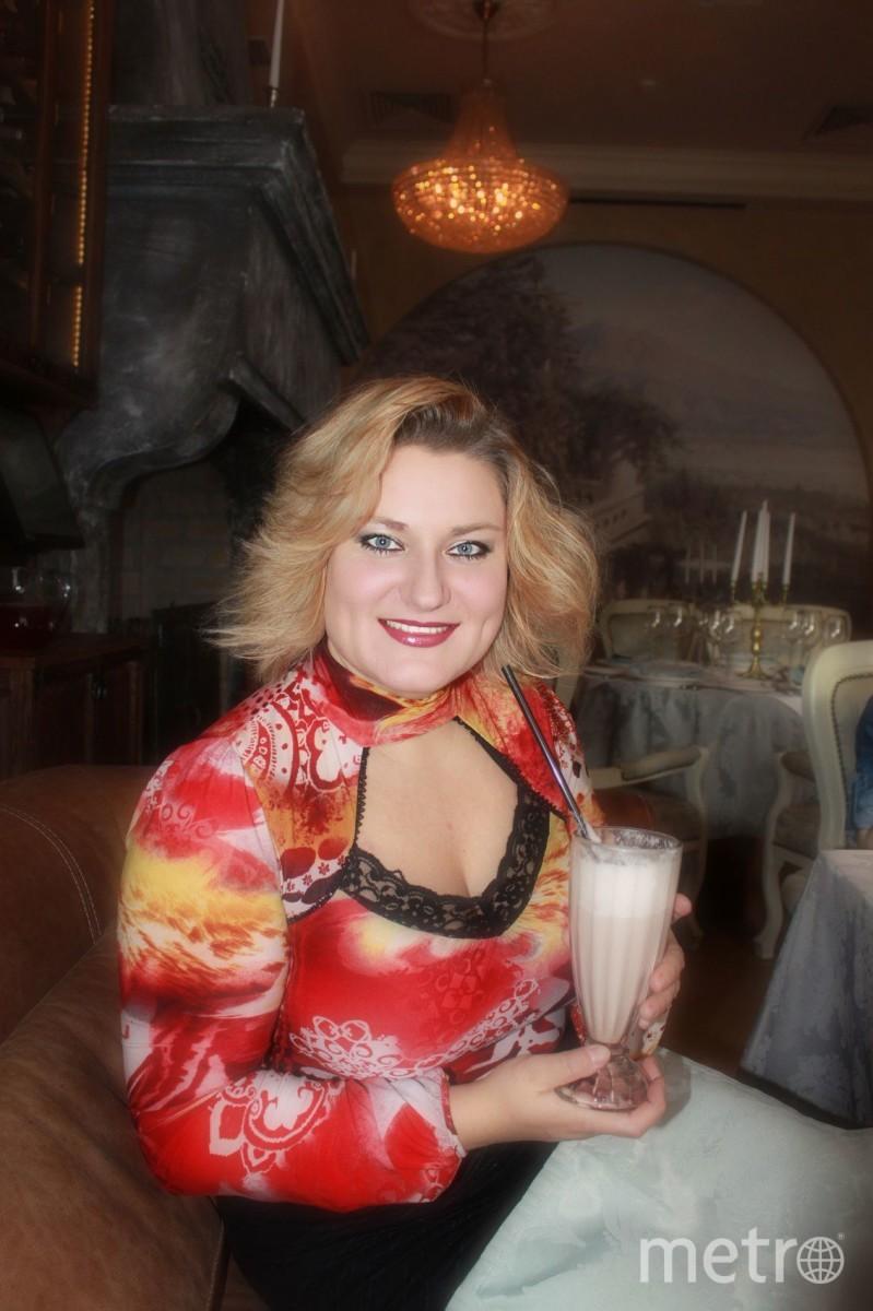 Ольга Судакова, 39 лет.