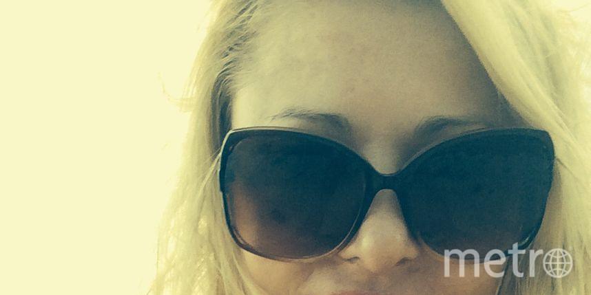 Лариса Головина, 35 лет.