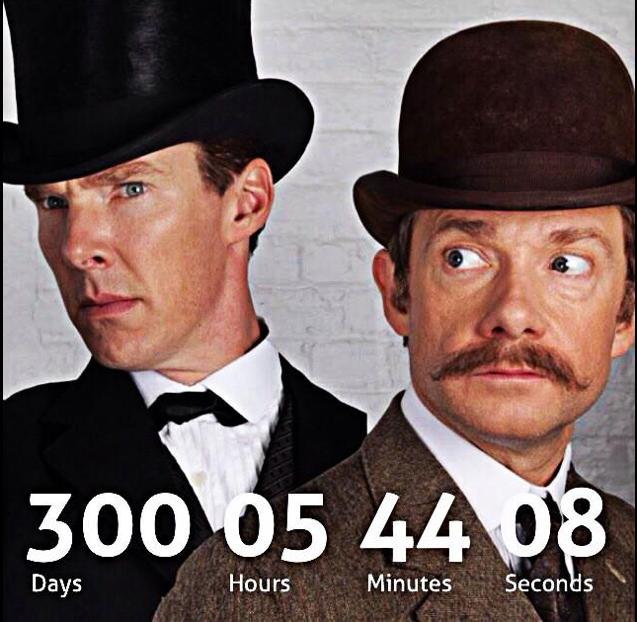 BBC Sherlock TR .
