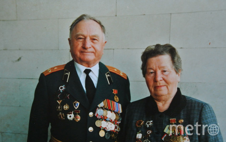 из архива Вячеслава Панфилова.
